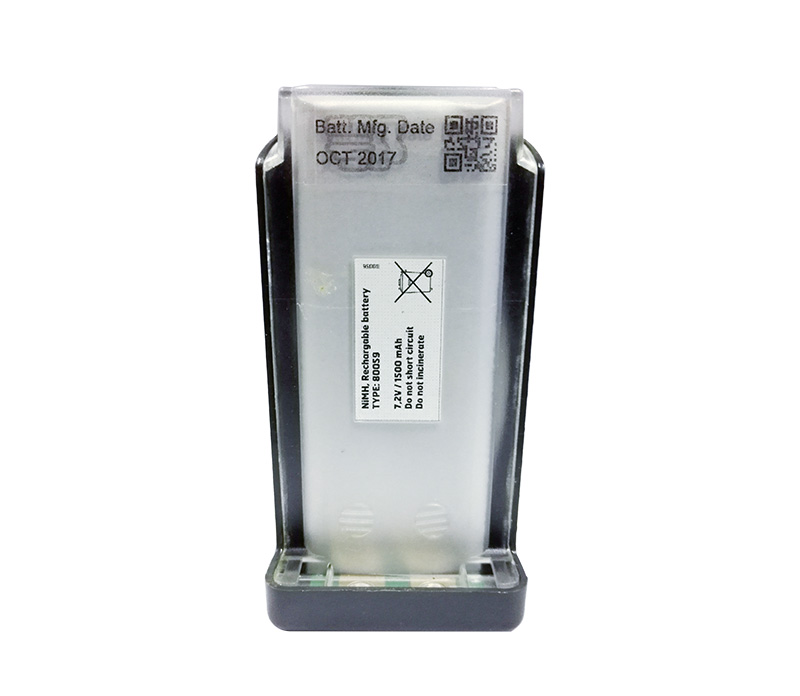 80059 battery for TRON TR20  gmdss marine radio battery