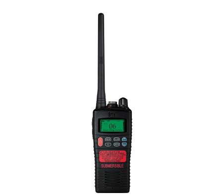 The Difference Between Marine Walkie Talkie And Ordinary Walkie-talkie