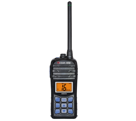 Marine VHF Fireproof Explosion-proof Walkie-talkie