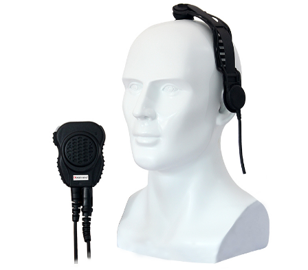 How To Use Entel Skull Mic?