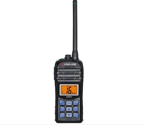 Ocean One A200V Marine Wireless Radio