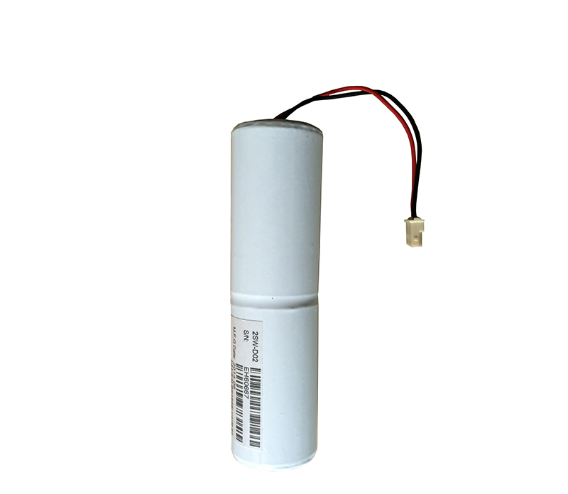 2SW-D02 battery for SAMYUNG SAR-9 SART Battery