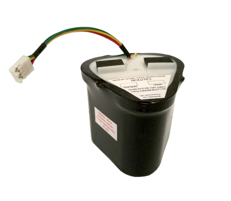 82-140 battery for McMurdo E3 EPIRB battery