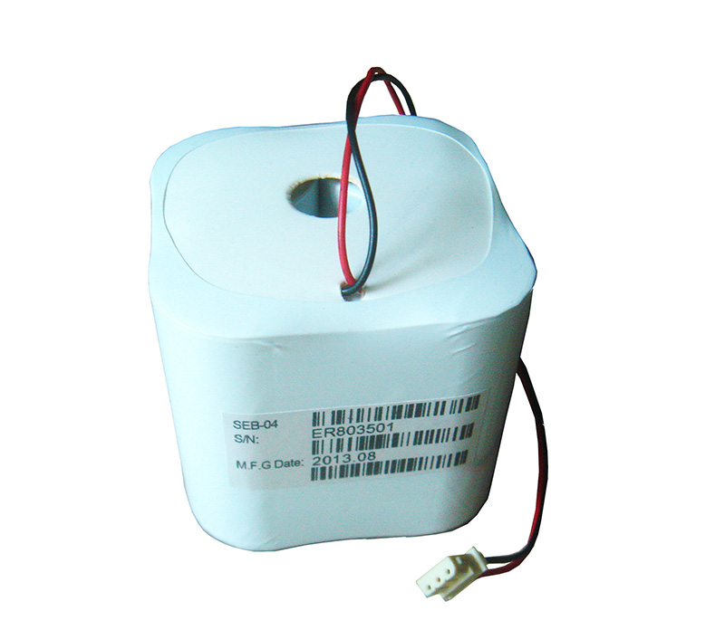 SEB-04 battery for SAMYUANG SEP-406 EPIRB battery