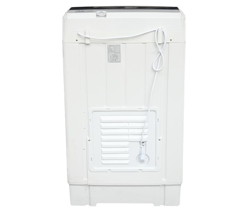 220V 60Hz Full Automatic Large Volume Laundry Machine 8/8.5kg IOCEAN OCF822