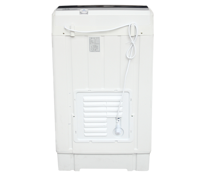 110V 60Hz Full Automatic Large Volume Laundry Machine 8/8.5kg IOCEAN OCF811