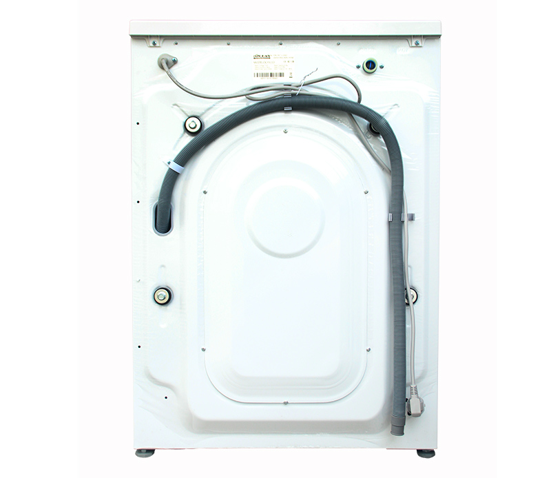 110V 60Hz Marine Front Loading Type Washing Machine 9kg IOCEAN OCF911D