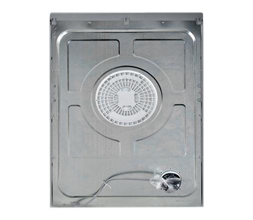220V 60Hz large volume laundry  dryers 8/10kg