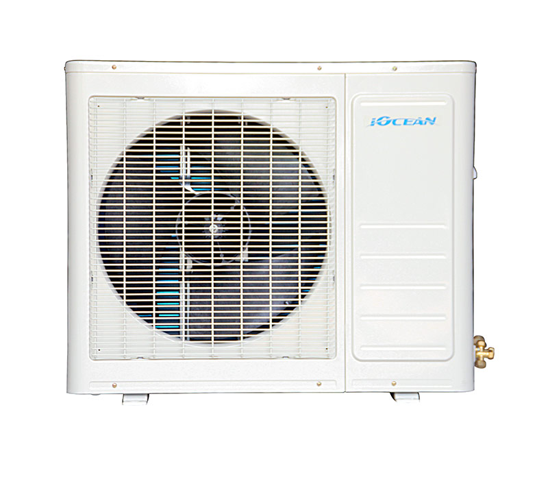 Difference between Marine Air Conditioner and Air Conditioner Applied to Land
