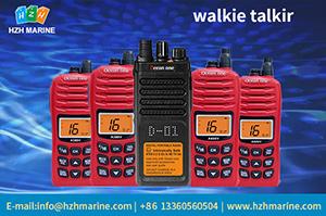 walkie talkir