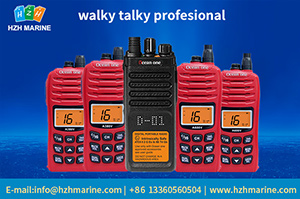 walky talky profesional