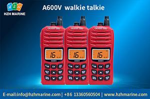 best walkie talkie