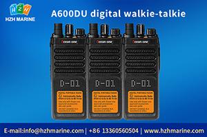radio repeater uhf walkie talkie