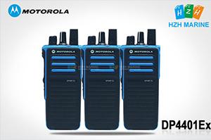 motorola digital portable two way radio
